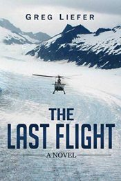 bargain ebooks The Last Flight Action/Adventure by Greg Liefer