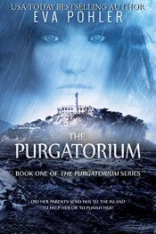 bargain ebooks The Purgatorium Young Adult/Teen Thriller by Eva Pohler