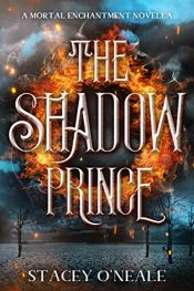 bargain ebooks The Shadow Prince Young Adult/Teen Fantasy by Stacey O'Neale