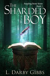 amazon bargain ebooks The Sharded Boy Coming of Age Historical Fantasy by L. Darby Gibbs