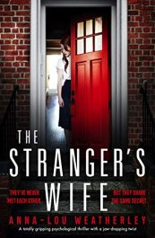 amazon bargain ebooks The Stranger's Wife Thriller by Anna-Lou Weatherley