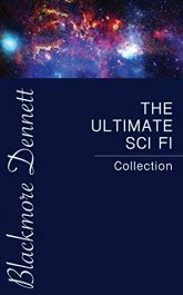 amazon bargain ebooks The Ultimate Sci Fi Collection Science Fiction by Multiple Authors