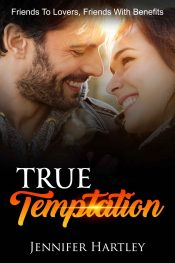 amazon bargain ebooks True Temptation Romance by Jennifer Hartley