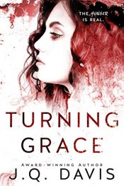 amazon bargain ebooks Turning Grace Young Adult/Teen by J.Q. Davis