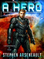 bargain ebooks A Hero SciFi Adventure by Stephen Arseneault
