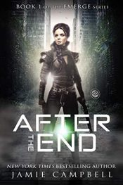 amazon bargain ebooks After The End Young Adult/Teen by Jamie Campbell