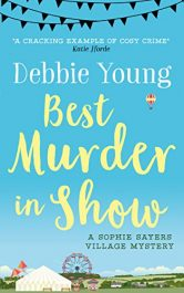 amazon bargain ebooks Best Murder in Show Mystery by Debbie Young