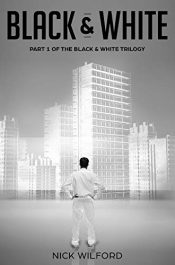bargain ebooks Black & White Young Adult/Teen by Nick Wilford