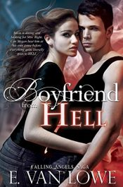 bargain ebooks Boyfriend From Hell Young Adult/Teen Horror by E. Van Lowe