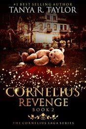 amazon bargain ebooks CORNELIUS' REVENGE Horror by Tanya R. Taylor