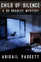 bargain ebooks Child of Silence Mystery Thriller by Abigail Padgett