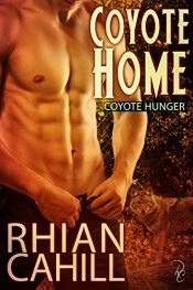 bargain ebooks Coyote Home Erotic Romance by Rhian Cahill