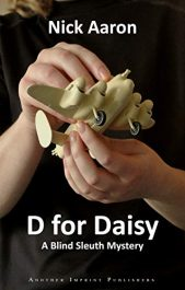 bargain ebooks D for Daisy Historical Mystery by Nick Aaron