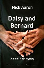 bargain ebooks Daisy and Bernard Historical Mystery by Nick Aaron