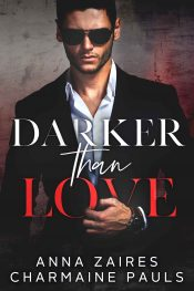 amazon bargain ebooks Darker Than Love Romance by Anna Zaires & Charmaine Pauls