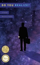 amazon bargain ebooks Do You Realize? Science Fiction by Kevin Kuhn