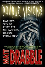 amazon bargain ebooks Double Visions Horror by Matt Drabble