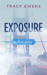 bargain ebooks Exposure: A Love Story Contemporary Romance by Tracy Ewens