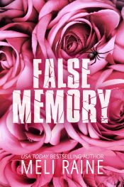 amazon bargain ebooks False Memory Suspense Romance by Meli Raine