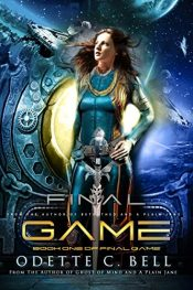 bargain ebooks Final Game Book One SciFi Adventure by Odette C. Bell