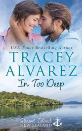 amazon bargain ebooks In Too Deep Contemporary Romance by Tracey Alvarez