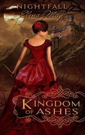 bargain ebooks Kingdom of Ashes Young Adult/Teen Historical Fiction by Elena May