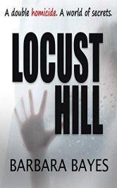 bargain ebooks Locust Hill Suspense Mystery by Barbara Bayes