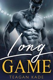 bargain ebooks Long Game Contemporary Romance by Teagan Kade