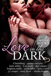 bargain ebooks Love in the Dark Romance Box Set by Multiple Authors