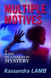 bargain ebooks MULTIPLE MOTIVES Mystery by Kassandra Lamb