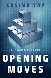 amazon bargain ebooks Opening Moves Science Fiction Adventure by Cosimo Yap