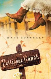 bargain ebooks Petticoat Ranch Erotic Romance by Mary Connealy