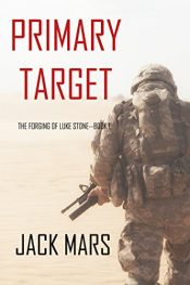 amazon bargain ebooks Primary Target Action Thriller by Jack Mars