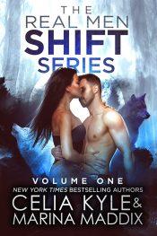 amazon bargain ebooks Real Men Shift Paranormal Romance by Celia Kyle
