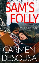 amazon bargain ebooks Sam's Folly Romance by Carmen Desousa