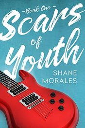 bargain ebooks Scars of Youth Young Adult/Teen by Shane Morales
