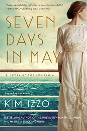 amazon bargain ebooks Seven Days in May Historical Fiction by Kim Izzo