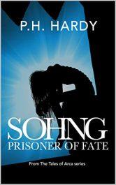 bargain ebooks Sohng: Prisoner of Fate Dark Fantasy Adventure by P.H. Hardy