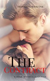 amazon bargain ebooks The Contract Erotic Romance by Sarah Michelle Lynch