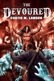 amazon bargain ebooks The Devoured Western Horror by Curtis M. Lawson