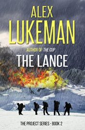 bargain ebooks The Lance Action/Adventure by Alex Lukeman