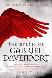 amazon bargain ebooks The Making of Gabriel Davenport Horror by Beverly Lee