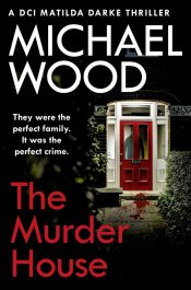 amazon bargain ebooks The Murder House Action Adventure Thriller by Michael Wood