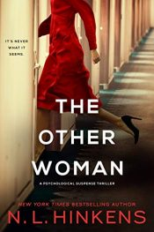 bargain ebooks The Other Woman Thriller by N.L. Hinkens