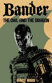 amazon bargain ebooks The Owl and the Dragon Historical Fantasy by Randy Nargi