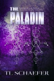 bargain ebooks The Paladin Romantic Mystery by TL Schaefer