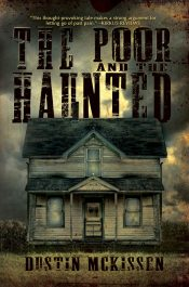 bargain ebooks The Poor and the Haunted Horror by Dustin McKissen