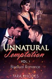 amazon bargain ebooks Unnatural Temptation Erotic Romance by Tara Rhodes
