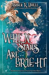 bargain ebooks When Stars Are Bright Young Adult/Teen Historical Fiction by Amber R. Duell