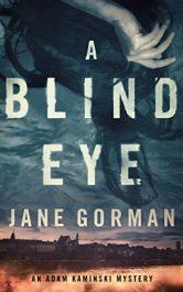 bargain ebooks A Blind Eye Mystery by Jane Gorman